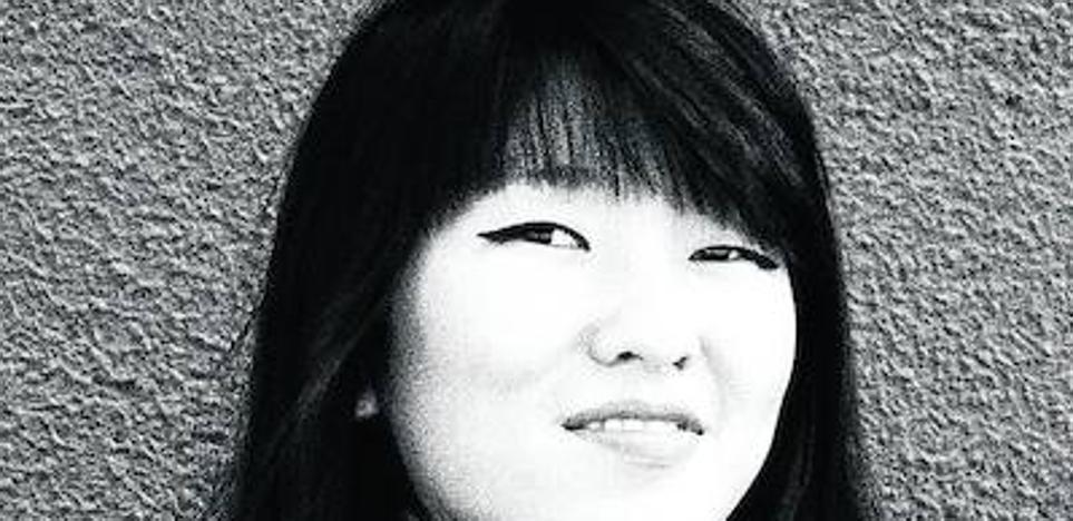 Quan Zhou pone voz a la primera generación de chinos nacidos en España con 'Andaluchinas por el mundo'