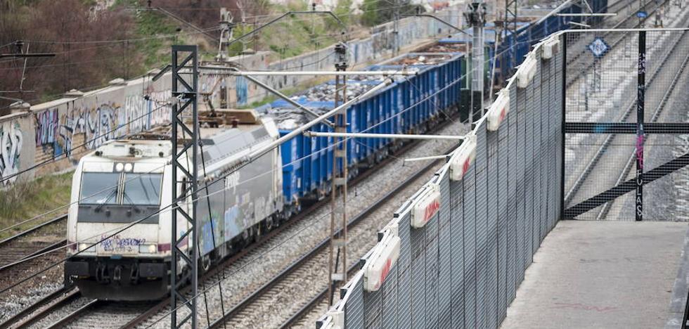 La Junta reserva 7,9 millones para pasos y pasarelas en las vías de Valladolid