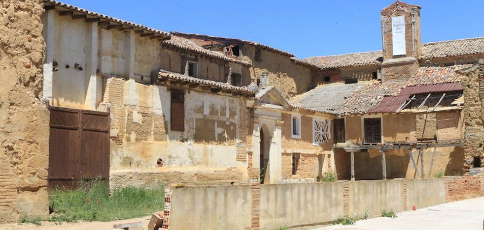 La fundación Re-habitar premia las ideas sobre el convento de Cuenca de Campos