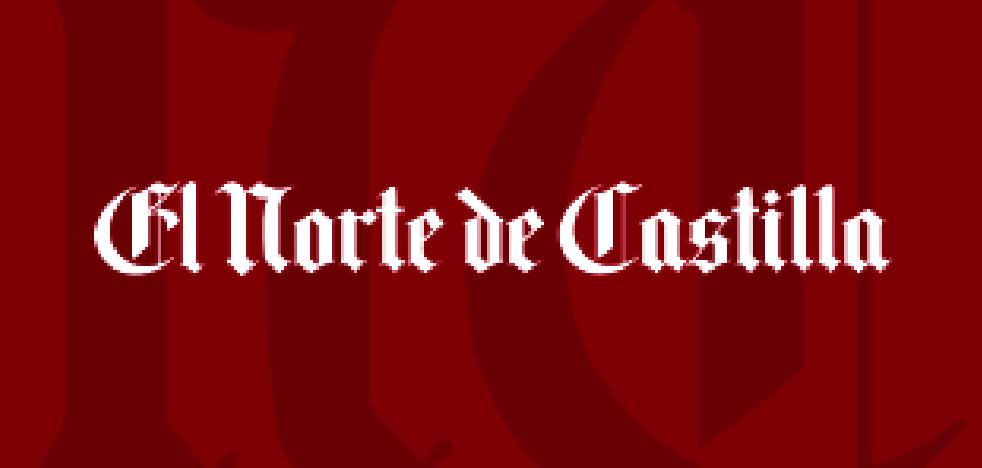 Un motorista herido tras una colisión en el polígono San Cristóbal
