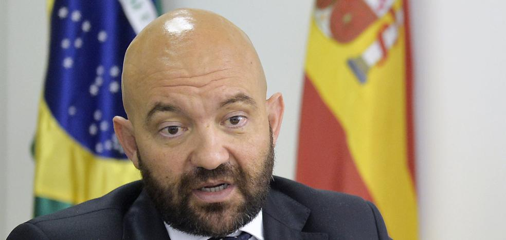 El Gobierno se asegura el control político de AENA