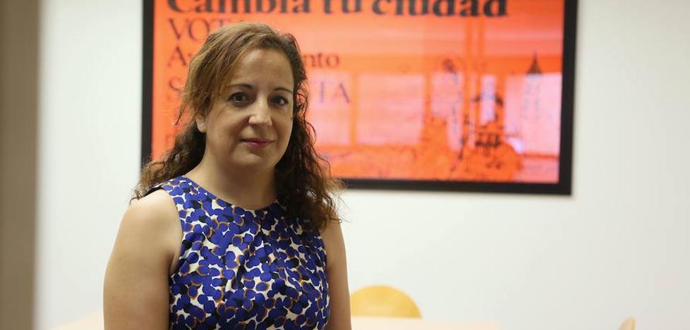 Iratxe García, Rodrigo González y Gil-Robles estarán en la Semana de la Democracia