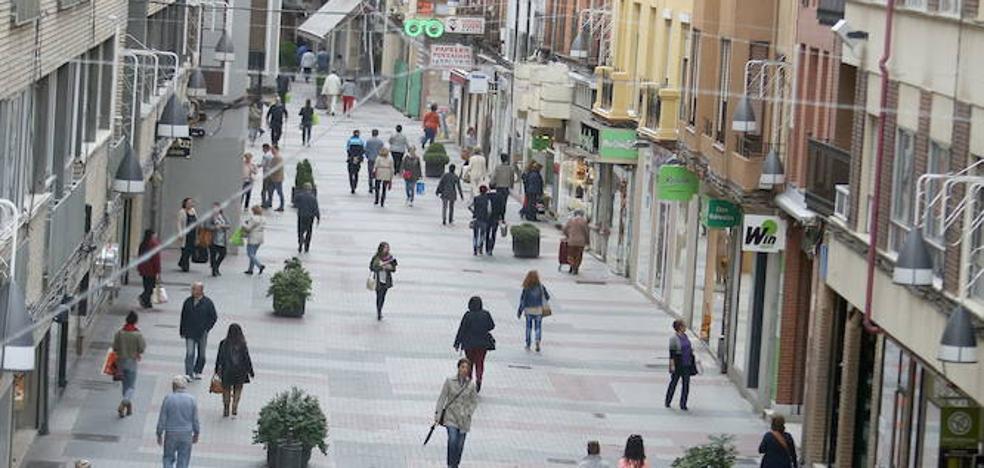Fecosva advierte del «grave perjuicio económico» que supone cerrar el centro de Valladolid