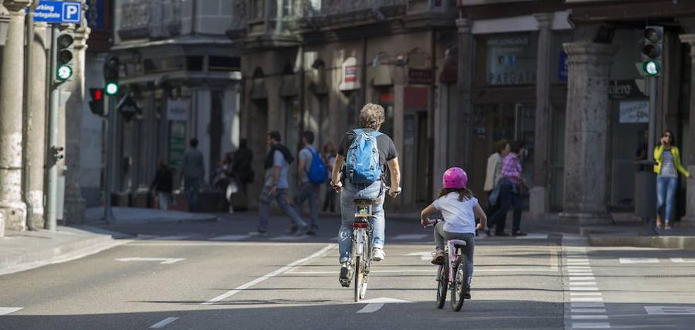 El PP de Valladolid critica que el Ayuntamiento «sobreactúa» al decretar el corte de tráfico