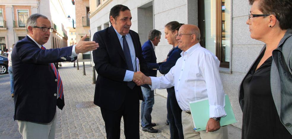 Sanidad contratará la redacción del proyecto del Segovia IV en 2018