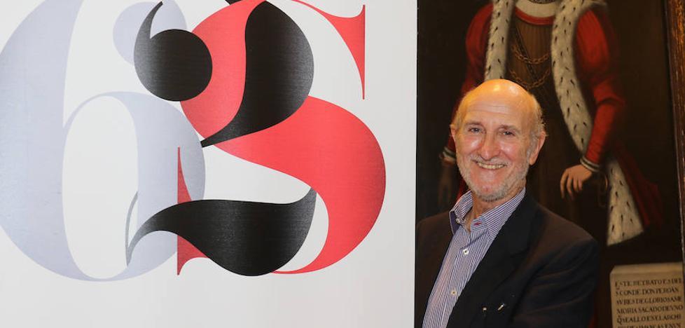 Javier Angulo: «Estoy abierto a cualquier innovación de la Seminci siempre que no toque su corazón»