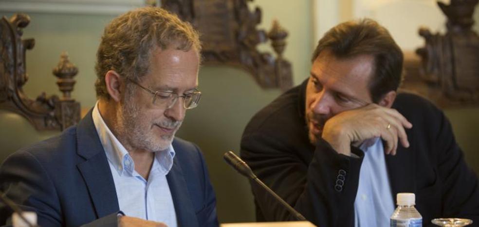 El alcalde de Valladolid mantendrá su competencia de poner los nombres de las calles