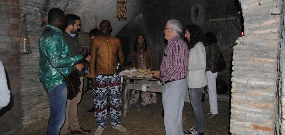 Villalón de Campos quiere dar a conocer sus bodegas centenarias