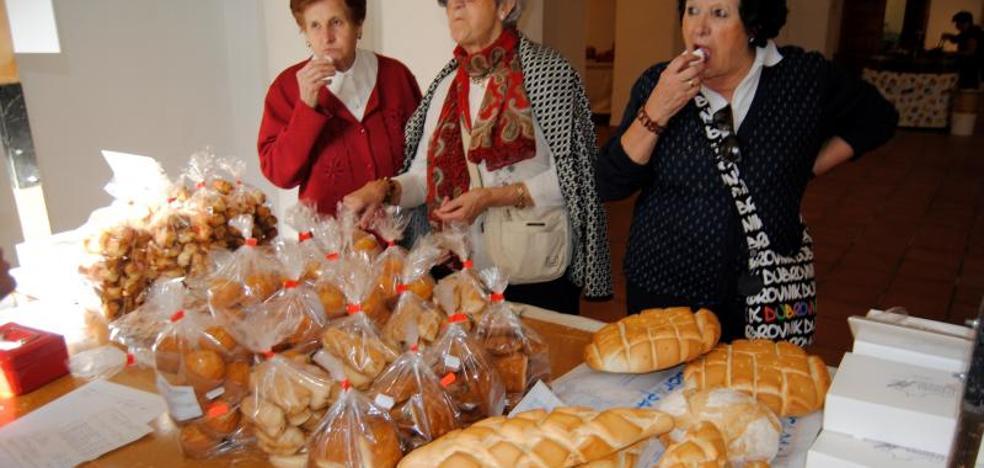 La Feria del Pan de Mayorga un escaparate para la calidad