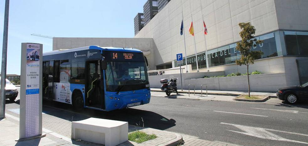 El 23 de noviembre se sabrá cuantas empresas optan al contrato de los autobuses