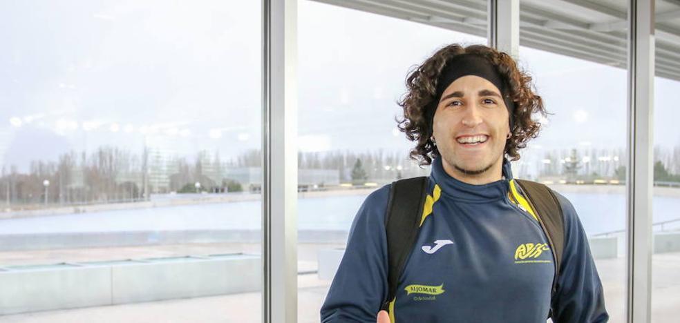 David Alejandro Castro ficha por el Fent Camí Mislata para la 2017-18
