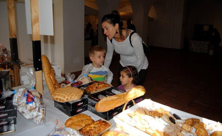 Feria del Pan en Mayorga