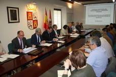 El jefe del Servicio de Medio Ambiente de Segovia cesa en el cargo