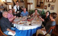 Productos locales para el paladar con la iniciativa 'Gastronomía y Territorio'