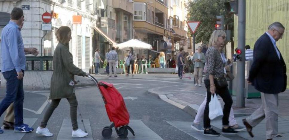Si mejora la calidad del aire el Ayuntamiento levantará la restricción al tráfico