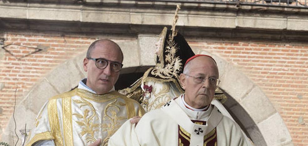 El presidente de la Conferencia Episcopal llama a celebrar el Año Jubilar Teresiano