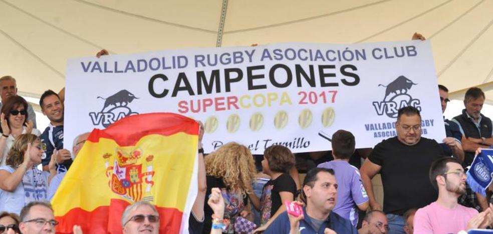 Sexta supercopa de España consecutiva para el Quesos