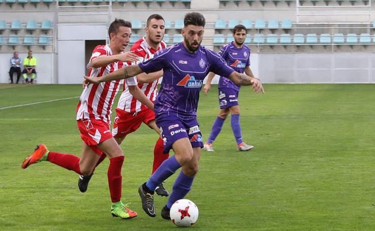 El Cristo Atlético vence al Atlético Bembibre (3-1)