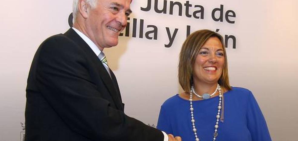 La Consejería de Agricultura y Agroseguro firman un convenio para impulsar la contratación con 7,2 millones de euros