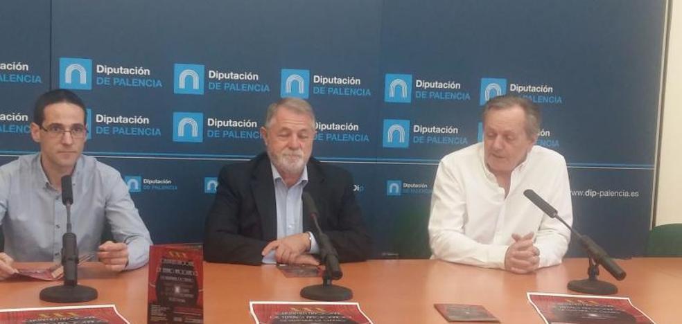 Villamuriel de Cerrato prepara su XXX Festival de Teatro aficionado