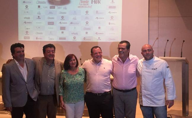Fran Perea presentará el IV Congreso de cocina con queso... y humor el día 26