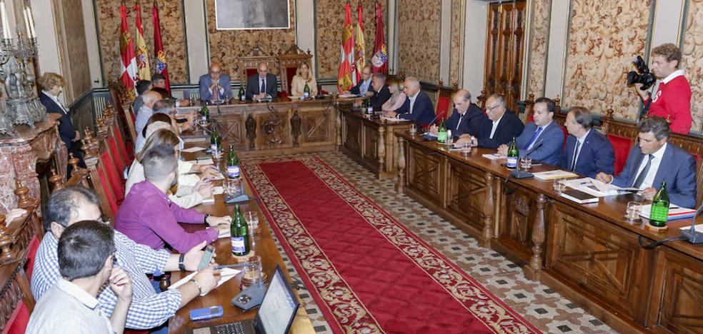 La Salina destina 340.000 euros para 3 pueblos tras una modificación de crédito