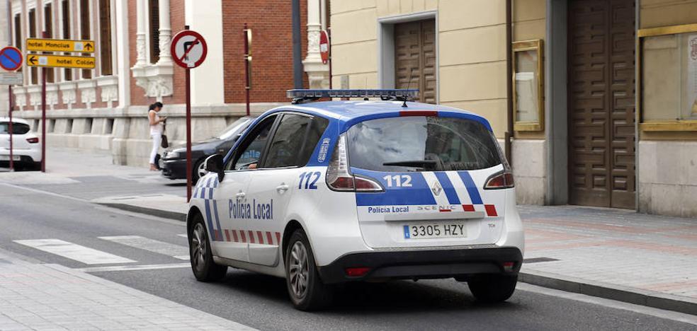 Identificada una joven de 16 años que conducía de madrugada por la avenida de Madrid