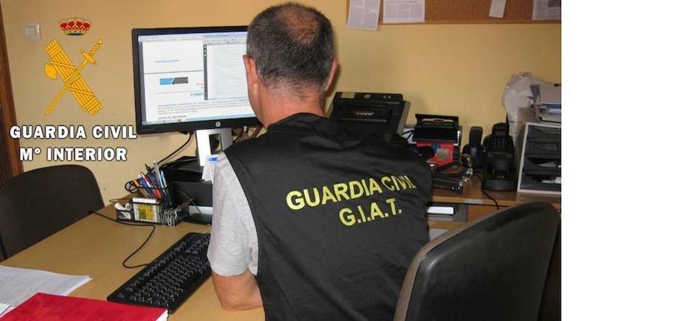 La Guardia Civil de Palencia investiga un supuesto fraude en seguros de coches