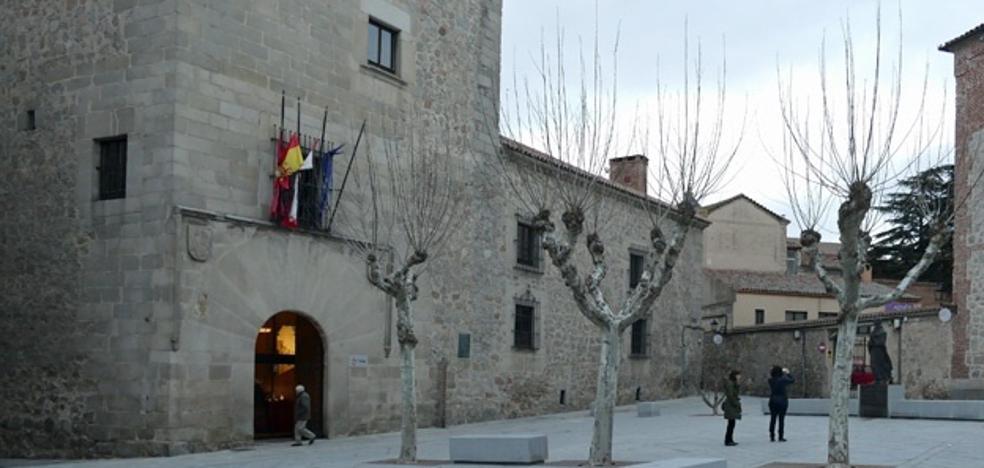 La Diputación de Ávila subvencionará ocho actividades deportivas con 16.000 euros