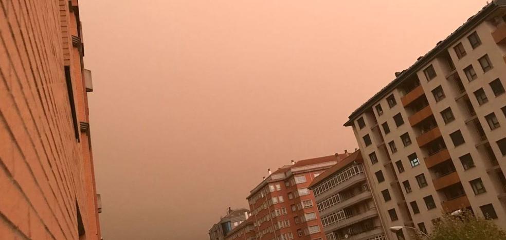 Declarado el nivel 1 toda la provincia de León por simultaneidad de incendios