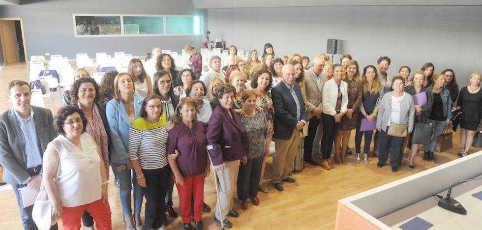 Las ayudas de Diputación al emprendimiento en el medio rural han llegado a 229 mujeres