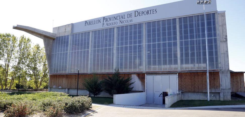 Abierto el plazo para la contratación de la reforma del pabellón de Villamuriel
