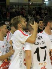 El Santiago Futsal será el rival del Naturpellet en Copa