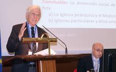 «Celebrar juntos la Reforma es el primer paso para unir a protestantes y católicos»