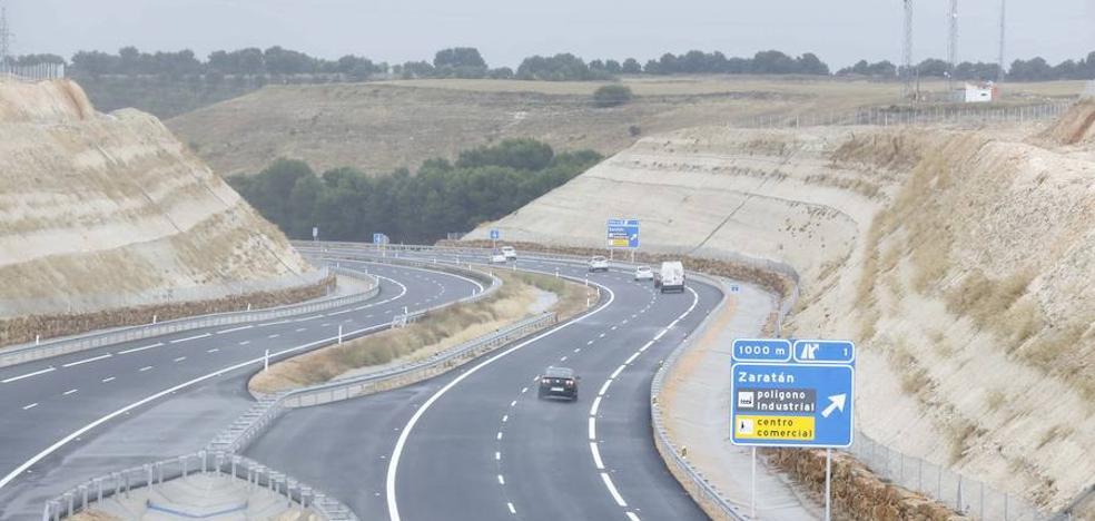 Fomento licita el proyecto de la autovía A-60 entre La Mudarra y Rioseco