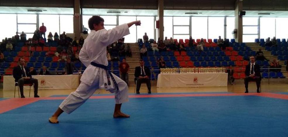 Valladolid domina el Regional cadete, júnior y sub-21