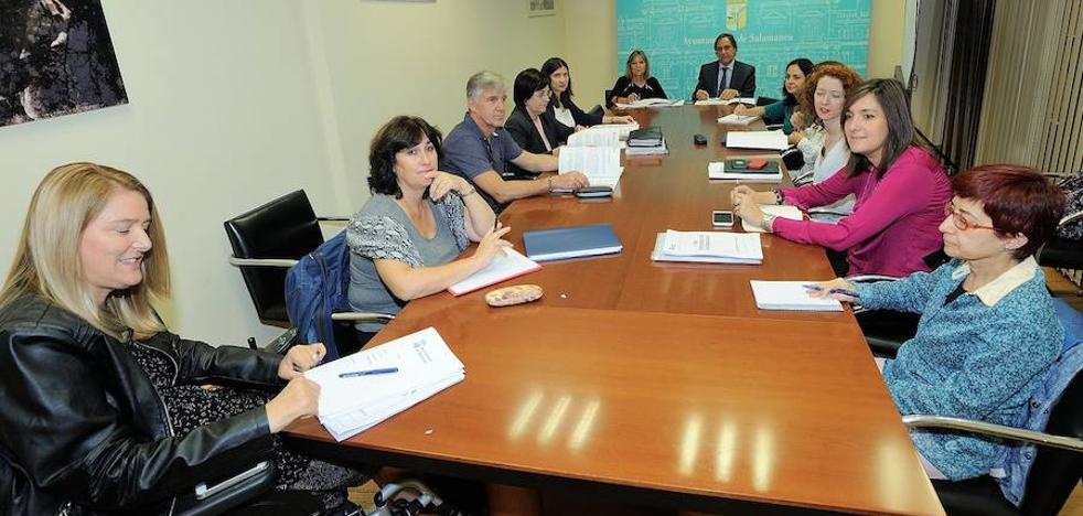 El Ayuntamiento elaborará una lista de negocios accesibles
