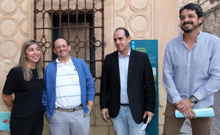 II Jornadas Acueducto de Segovia