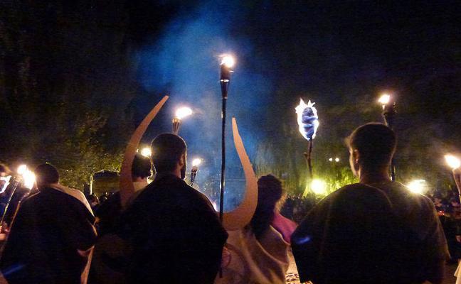 El Festival de las Ánimas adquiere este año carácter provincial