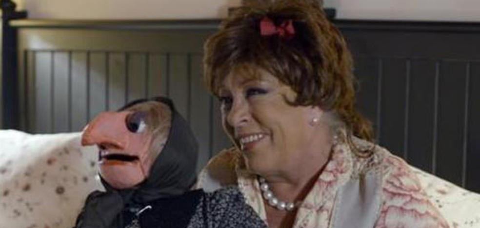 'Mari Carmen y sus muñecos' desmiente su fallecimiento