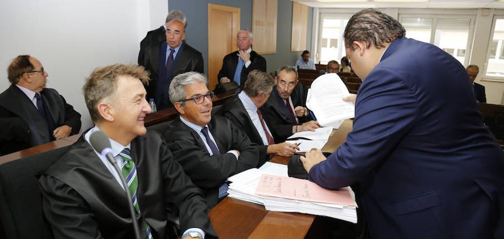 Provilsa ratifica los pagos satisfechos por las aseguradoras de Gaspar Arroyo
