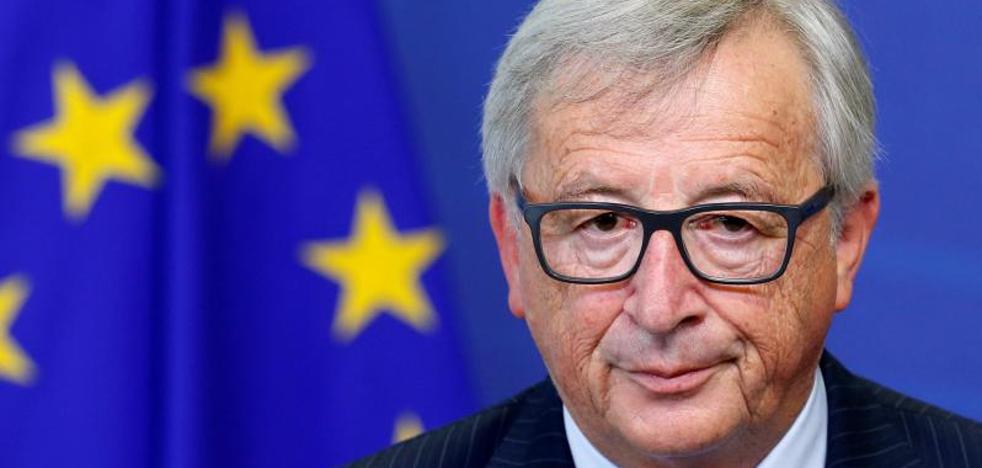 Bruselas considera «constitucionales y legales» las detenciones
