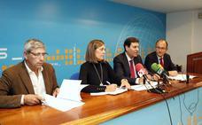 El PP defiende el presupuesto de la Junta para Palencia