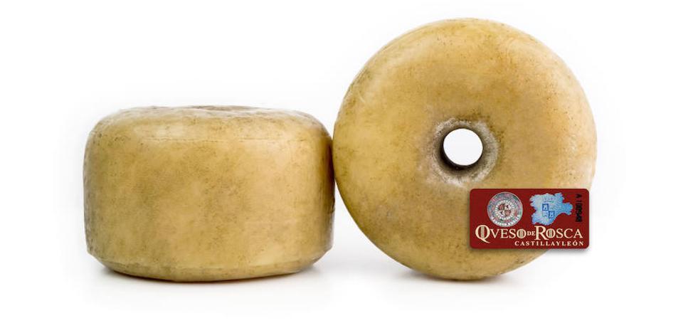 Campos Góticos elaborará queso de rosca