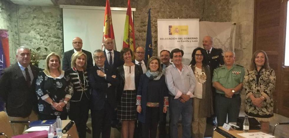 Salgueiro anuncia que la campaña de incendios se prorroga «hasta nuevo aviso»