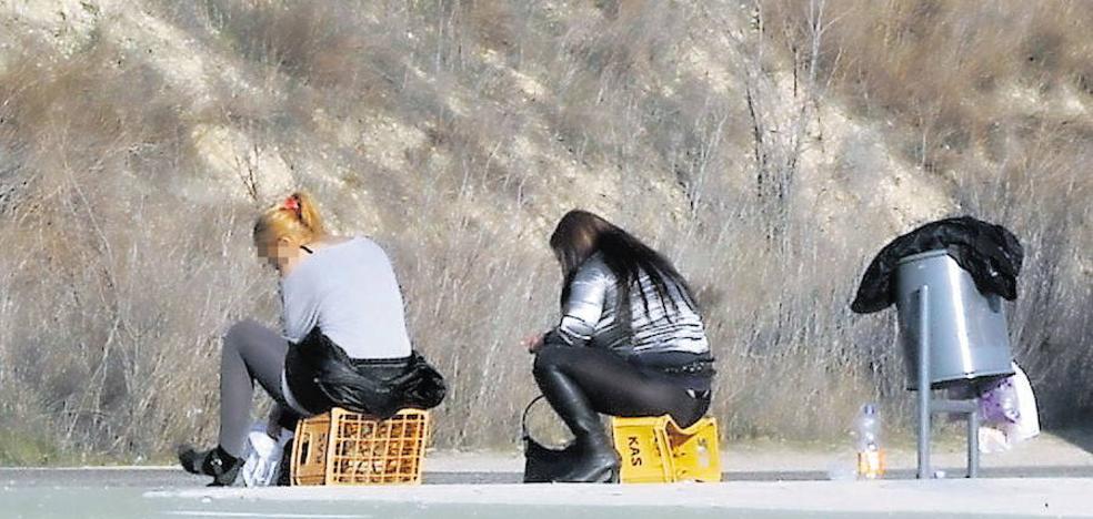 La prostitución genera cada día 5 millones de euros en España