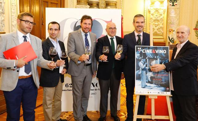 Los vinos de Rueda, Cigales y Ribera de Duero, para maridar con el cine