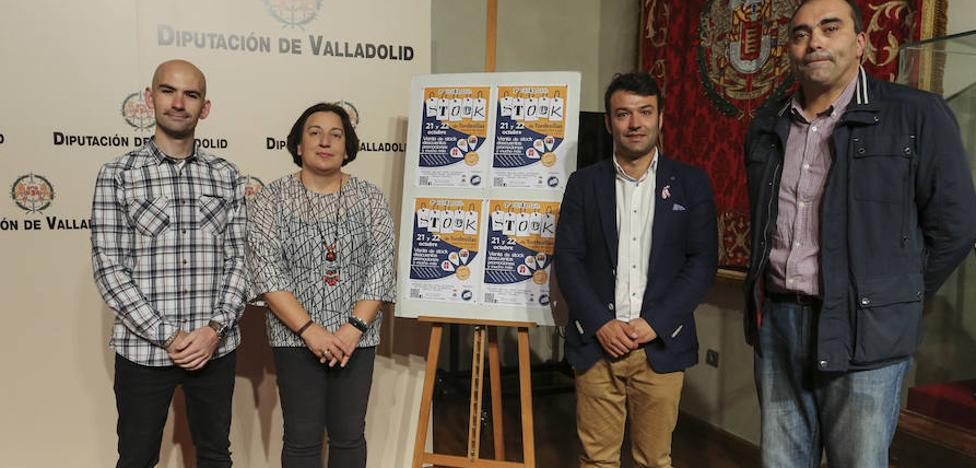 Feria del Stock de Tordesillas, los días 21 y 22 de octubre