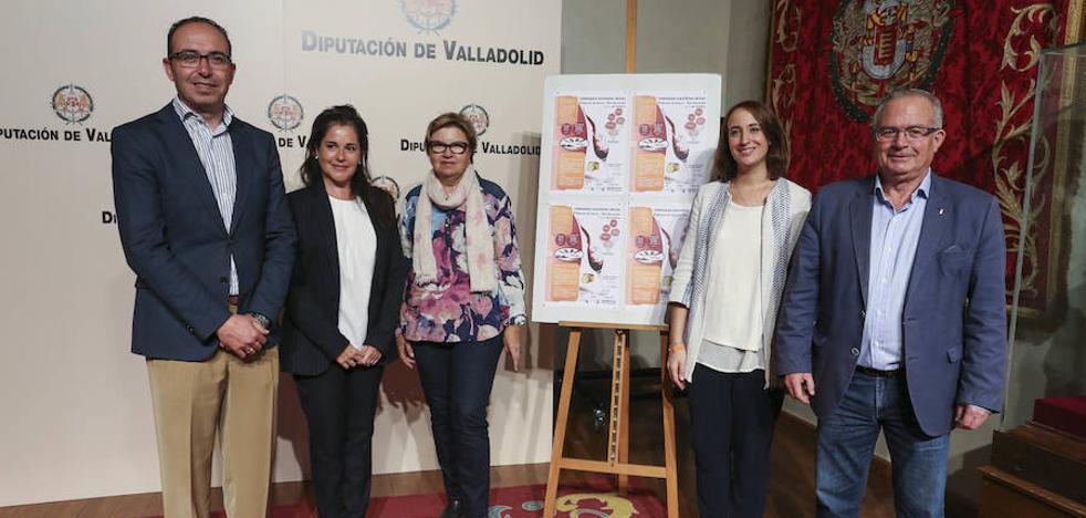 VIII Jornadas Gastronómicas en Valbuena