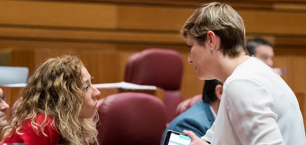 Aprobada la Ley que busca reducir la burocracia administrativa en Castilla y León
